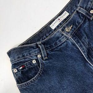 ❤️ Vintage Tommy Hilfiger Mom Jeans 💙
